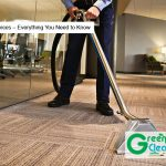 Floor Care Services – Everything You Need to Know