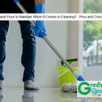 What is the Easiest Floor to Maintain When It Comes to Cleaning? - Pros and Cons