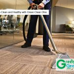 Get Your Floors Clean and Healthy with Green Clean Ohio