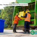 Green Clean Ohio - The Best Waste Removal Service Around